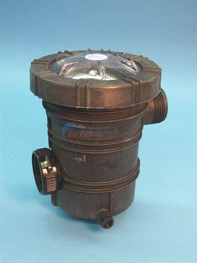 "Pump Trap Assy, 6"" 1.5S, Union/Bkt - 310-5580"