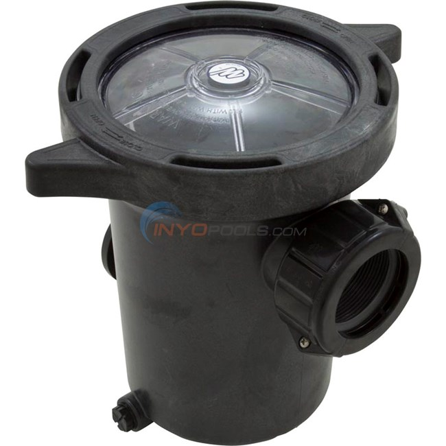"Waterway Trap Assembly 6"", 2"" Union x 2"" MBT - 310-6600"