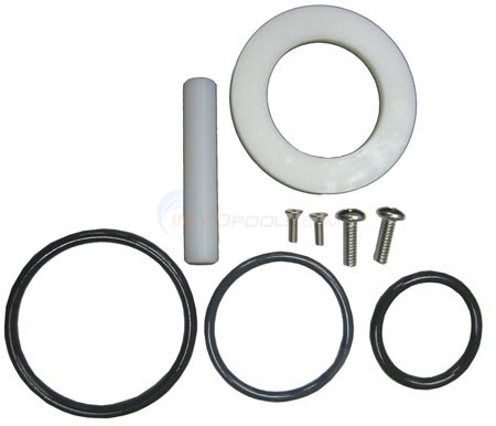 O-RING KIT INCLUDING WEAR BAR (ULTRAFLEX)