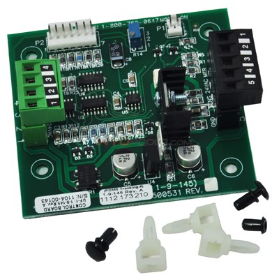 PCB REPLACEMENT KIT (ULTRAFLEX)
