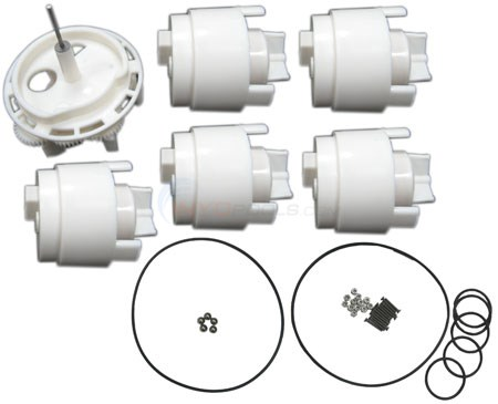 CARE WTR V/V REBUILD KIT