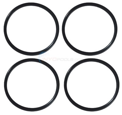 O-RING, STEP NOZZLE PCC 2000 (4 PIECES)