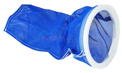 Paramount Canister Mesh Bag, Blue (005-152-8030-05)