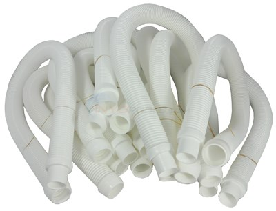 HOSE KIT, 11X1 METER, WHITE (W21205)