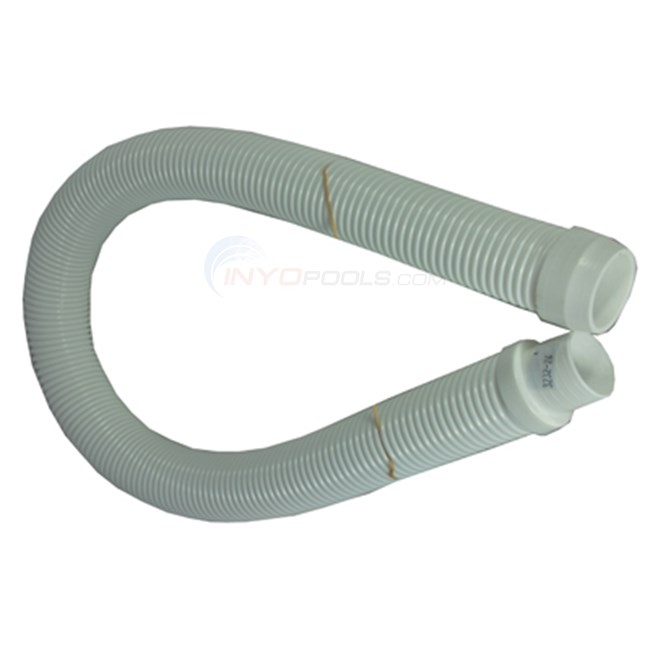Hose, 1 Meter (white) (each) (3232-26)