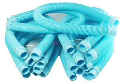 HOSE KIT, LONG LIFE, 12 X 1 METER, AQUA