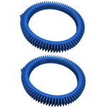 FRONT TIRE KIT - Jacuzzi Tracker -2X & 4X (2 IN A KIT, BLUE) (896584000-075)