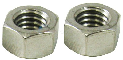 NUT, (PK OF 2) (2 QTY 6932=1 PK)