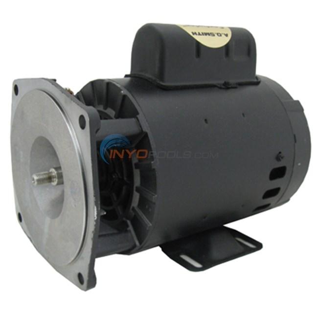 A O Smith Motor Horiz Pool Sweep 3 4hp B662