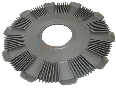 GLI Large Disc, Ribbed / Solid (46001060r)