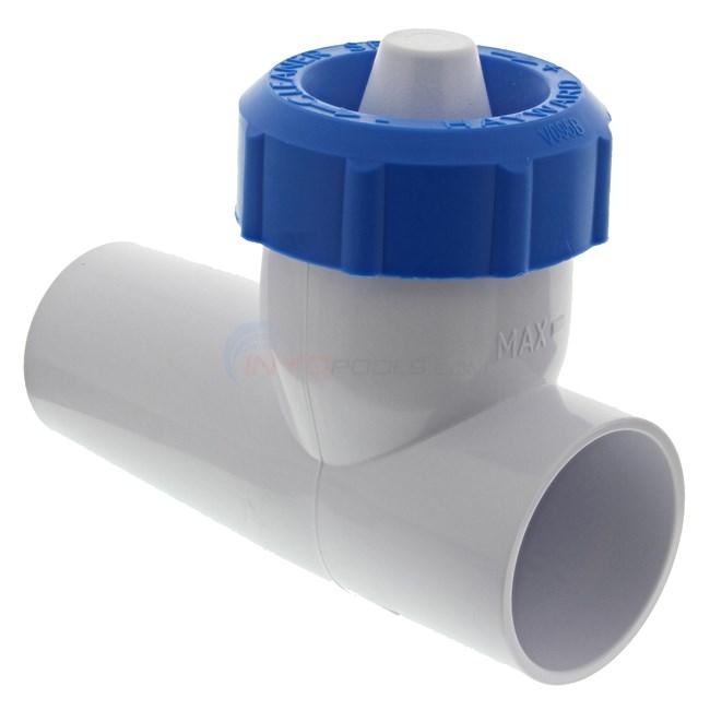 Hayward Regulator Valve - Water Flow Wg (v094p)