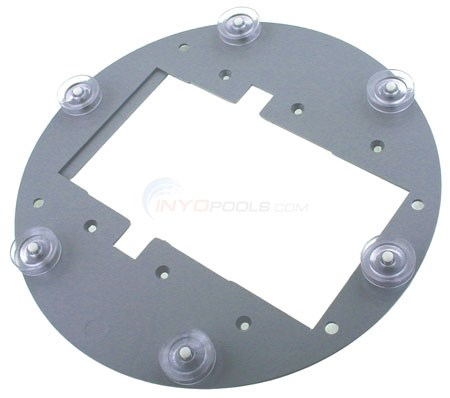 BASE PLATE, AQUADROID ELITE (AXV525A)