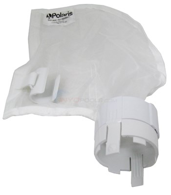 Sand/silt Bag (380/360) (9-100-1015) Hose Clip Not Included ( 9-100-1018)