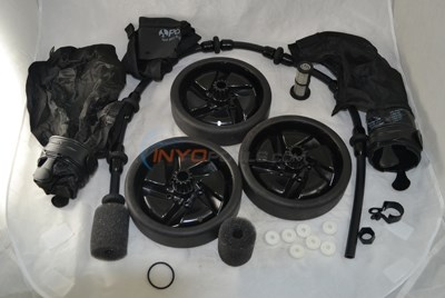 480 PRO BLACKMAX TUNE UP KIT (480)