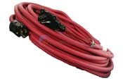 AQV Q 60'CORD SET PI NS FOAM