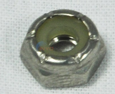 AQV Q/P 10-24 LOCKNUT LOW PROFILE (1606A)