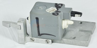 AQV C SOLENOID ASSEMBLY - LEFT HAND