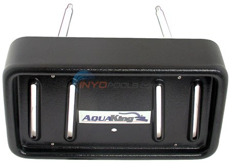AQV KC BACK PLATE ASSEMBLY (3416)