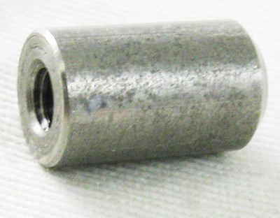 AQV Q 10-32 SS SLOT HEAD NUT (1610B-82)