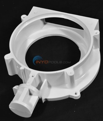 AQV P/Q PUMP HOUSING PLASTIC (4148P-82)
