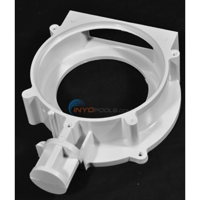 Hayward Aqv P/q Pump Housing Plastic (4148p-82) - RCX4148P-82