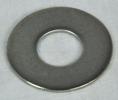 "WASHER, FLAT 7/16"" SS (1814C)"