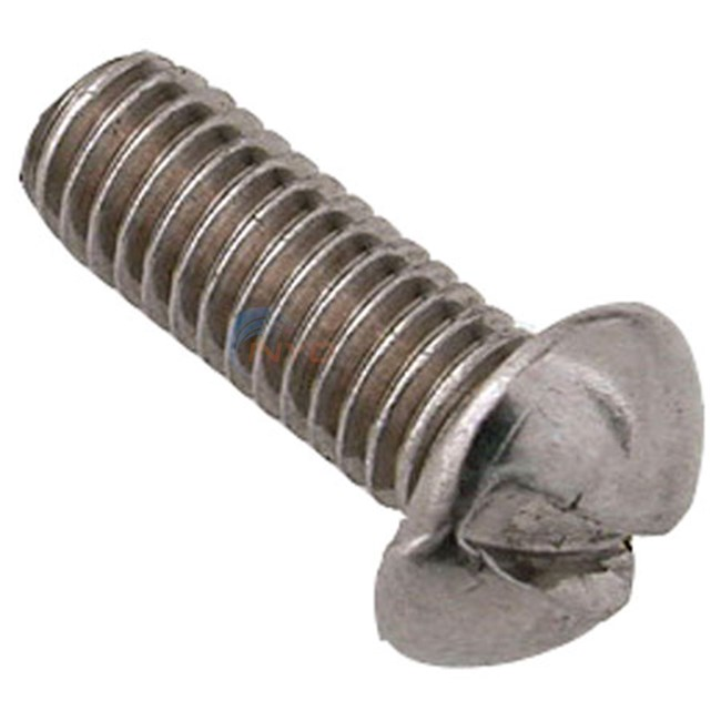 Hayward Aqv P/q/k 10-32x1/2 Ss Ground Screw (1715) - RCX1715