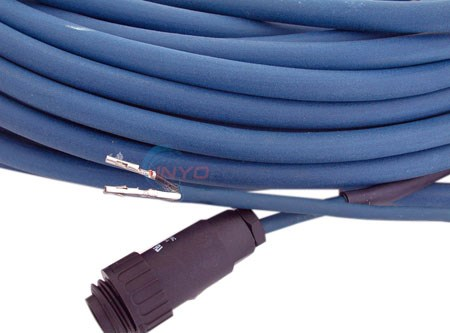 TGR POWER CORD ASSEMBLY (110FT)