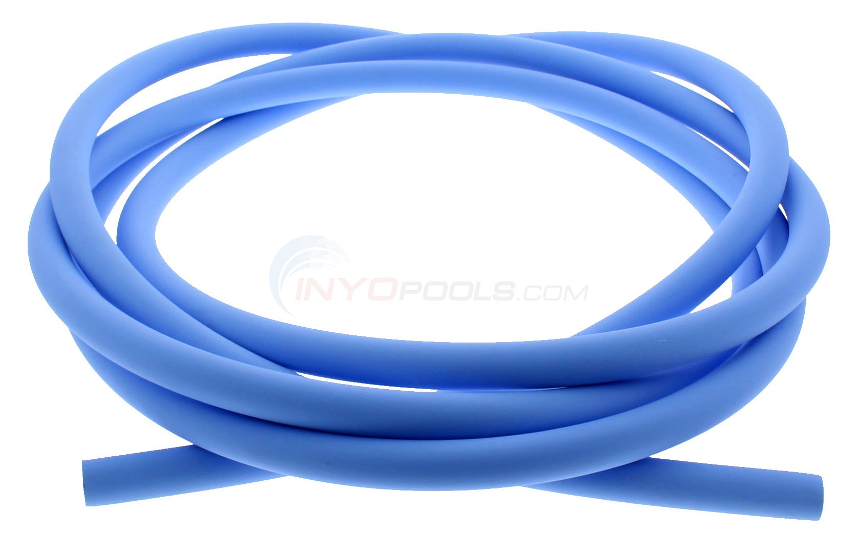 FEED HOSE, 16' L.BLUE