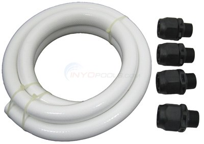 Pentair Booster Pump Hose Kit (353020)