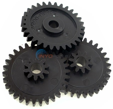 GEAR KIT, IDLER (3 GEARS)