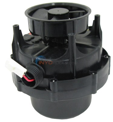 NC71 PUMP MOTOR WITH IMPELLER