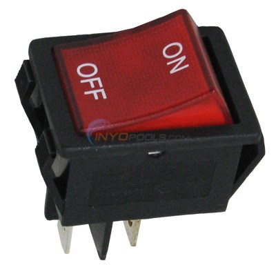 Maytronics Switch Rocker For 115v P.s. (1869596)