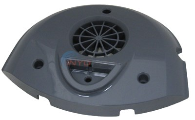 DX3 IMPELLER COVER