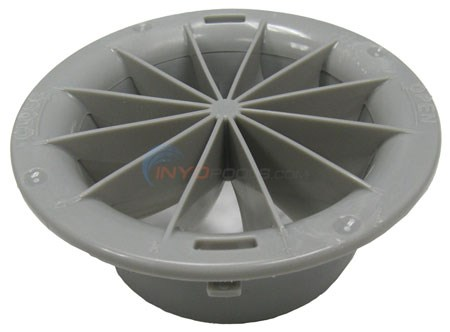 IMPELLER TUBE, LIGHT GRAY