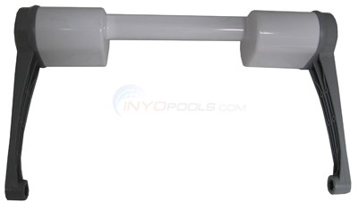 HANDLE ASSY, PRO, WHITE