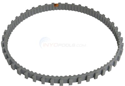 Timing Track, Gray (Set of 2)