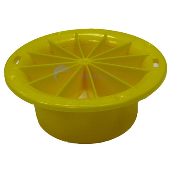 Impeller Tube,Yellow, Dolphin Cleaner - 87-113-1001