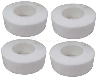 Maytronics Set Of 4 Climbing Rings (6101611-set)