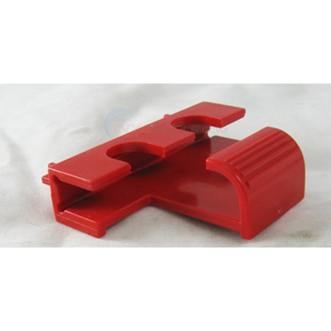 Maytronics Handle Latch-red (9985061)
