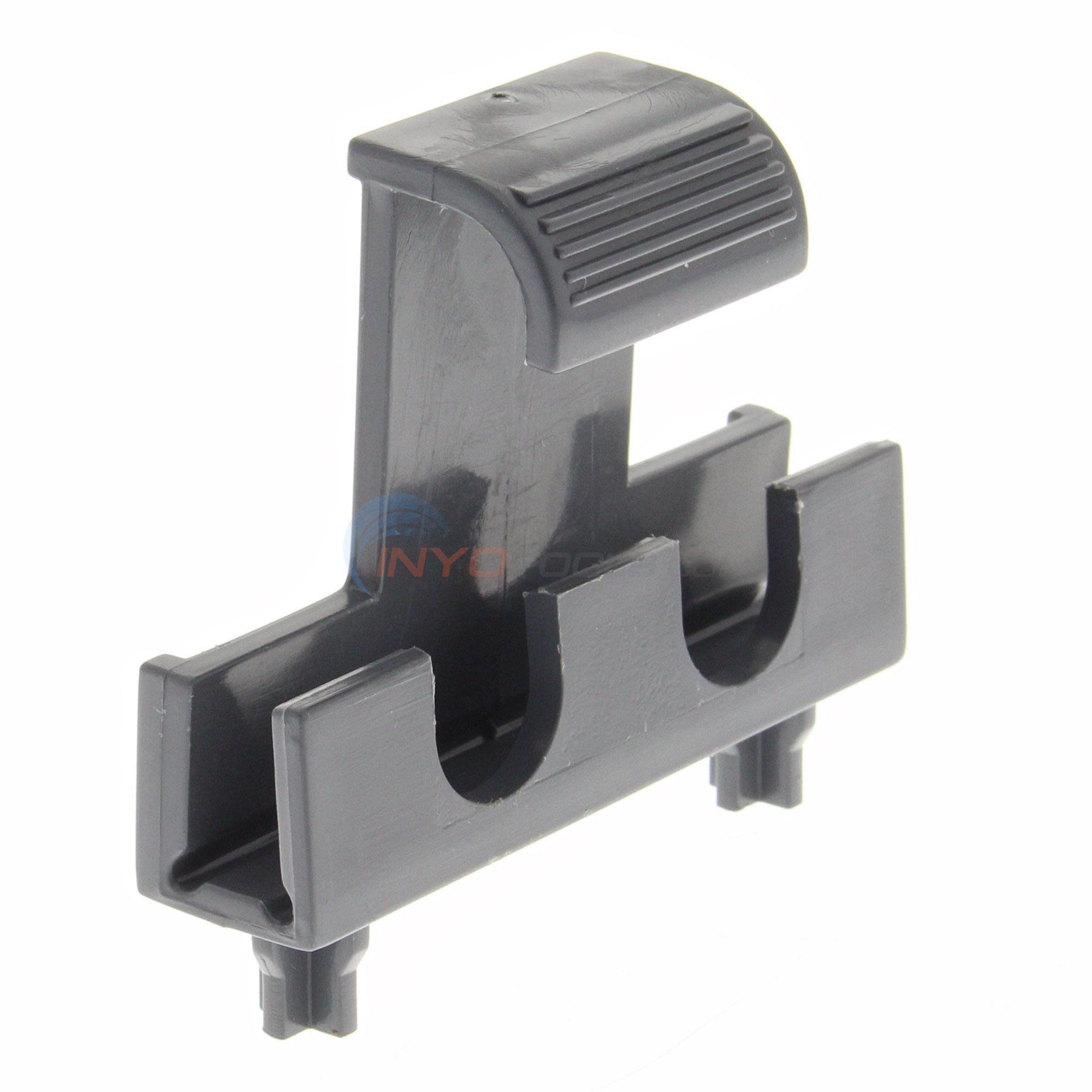 Maytronics Handle Latch-dark Grey - 3295-302