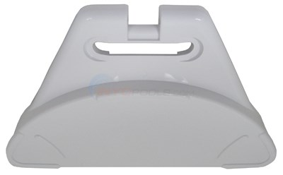 SIDE PLATE - LIGHT GREY