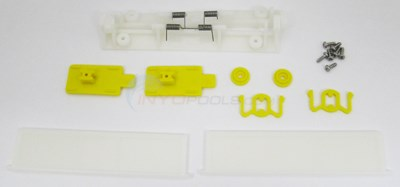Maytronics Parts For Bottom Lid Assy (9995892)