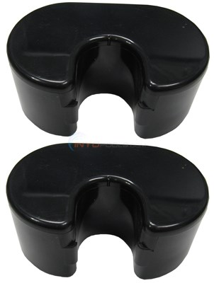 Maytronics Handle Float Black, Set Of 2 (9995740-pair)