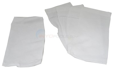 POOL BUSTER MICRO-FILTER BAG (PKG OF 4)
