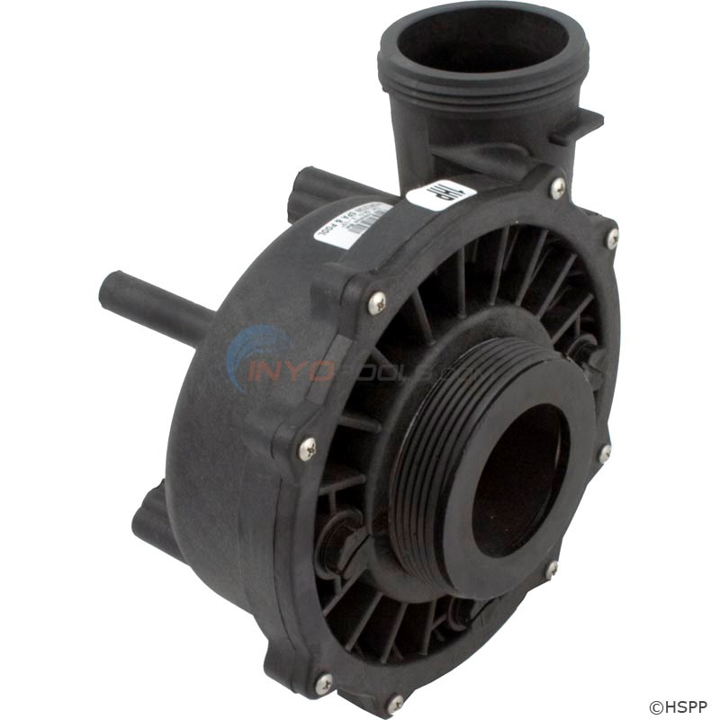"Wet End,executive 56fr, 2-1/2""inlet, 1hp"