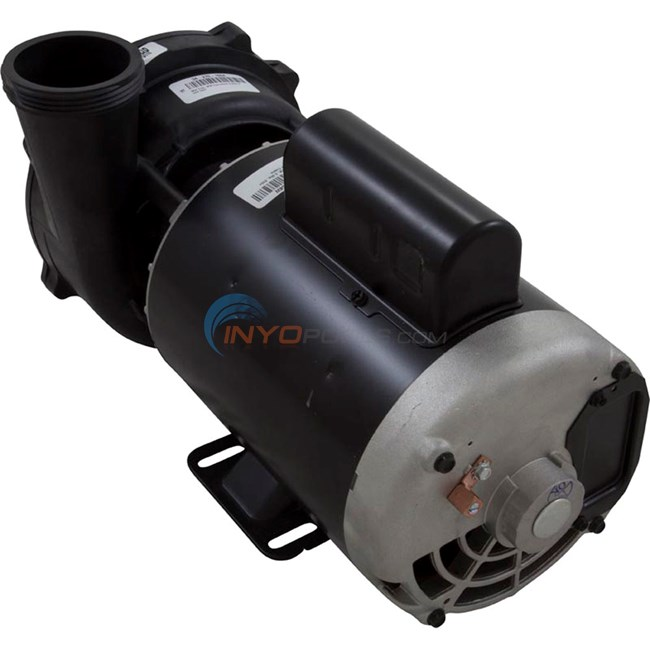Waterway Executive 56 Spa Pump - 5 HP, 230V, Dual Speed - 37220211D