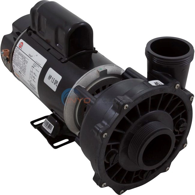 Waterway Executive 48 Spa Pump - 2 HP, - 34208201A