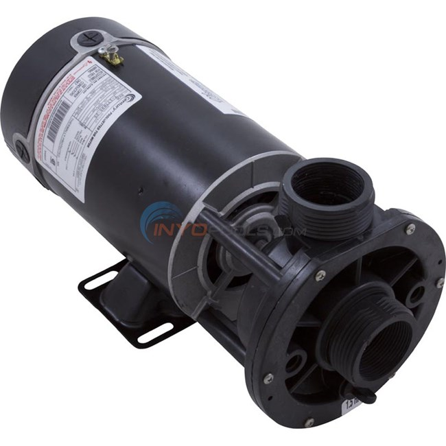 Waterway Spa Pump 1.5 HP, 115V - 341061015