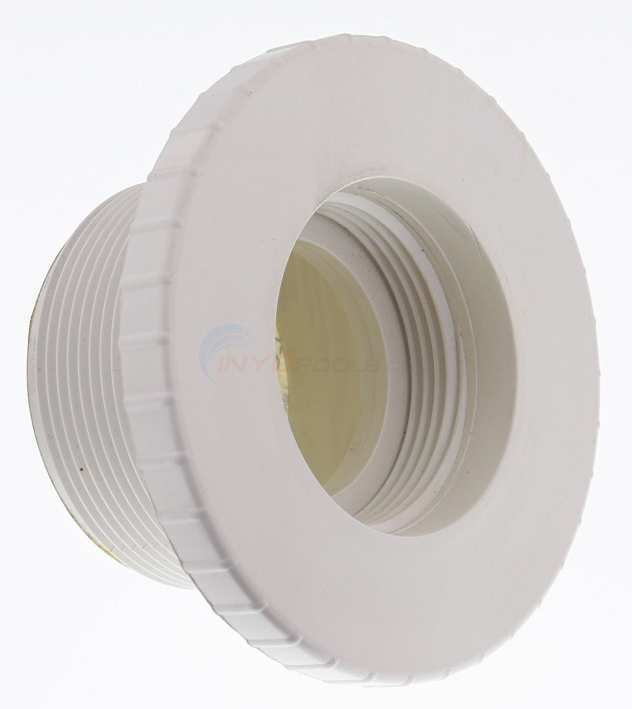 "GUNITE STD. LENS HOUSING, WHITE 1 1/2"" SOCKET"